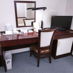 Отель Oita Century Ойта удобства в номере
