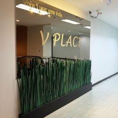 Отель Vplace Silom Бангкок помещение для мероприятий