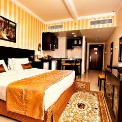 Asfar Hotel Apartments комната для гостей фото 3