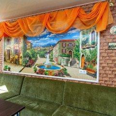 Гостиница Beautiful House Hotel в Краснодаре отзывы, цены и фото номеров - забронировать гостиницу Beautiful House Hotel онлайн Краснодар интерьер отеля фото 3