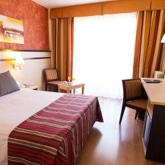 Отель Golden Port Salou & Spa удобства в номере