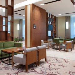Гостиница Хилтон Гарден Инн Москва Красносельская гостиничный бар
