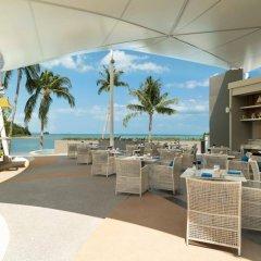 Отель Avani+ Samui Resort пляж