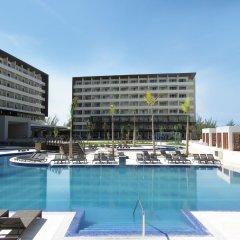 Отель Royalton White Sands All Inclusive Ямайка, Дискавери-Бей - отзывы, цены и фото номеров - забронировать отель Royalton White Sands All Inclusive онлайн бассейн фото 3