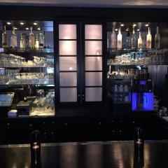 Hotel Business & More гостиничный бар