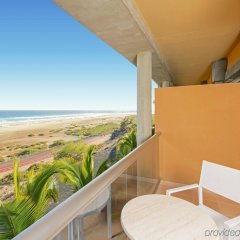 Отель Iberostar Fuerteventura Palace - Adults Only балкон фото 3
