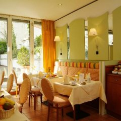 Отель The Ascot Hotel Германия, Кёльн - 1 отзыв об отеле, цены и фото номеров - забронировать отель The Ascot Hotel онлайн питание