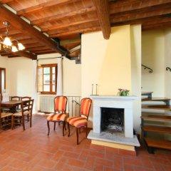 Отель Il Pino - Three Bedroom Массароза удобства в номере фото 2