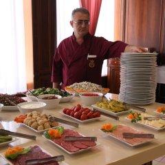 Russia Hotel (Цахкадзор) питание фото 2