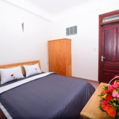 Thao Tri Giao Hotel Далат комната для гостей фото 5