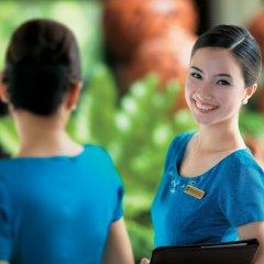 Отель Shangri-La's Mactan Resort & Spa фитнесс-зал