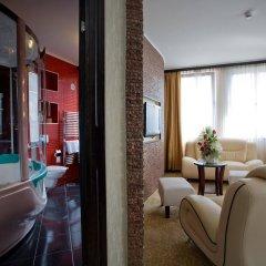 Prezident Hotel Нови Сад интерьер отеля фото 2