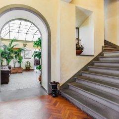 Отель Benivieni интерьер отеля