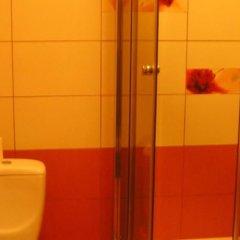 Гостиница Золотая Орхидея ванная фото 2