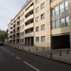 Отель Eurovillage Suites Brussels фото 2