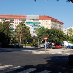 Отель Iberia Lodging House Испания, Валенсия - отзывы, цены и фото номеров - забронировать отель Iberia Lodging House онлайн