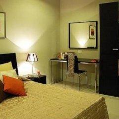 Апартаменты Bangkok Living Apartment Бангкок удобства в номере фото 2