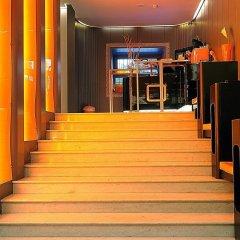 Orange Hotel фитнесс-зал