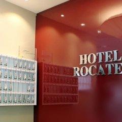 Отель Rocatel Испания, Канет-де-Мар - отзывы, цены и фото номеров - забронировать отель Rocatel онлайн спа фото 2