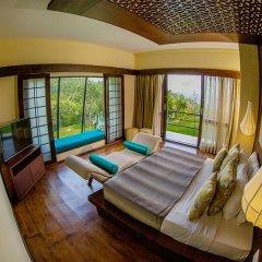Отель Hunas Falls By Amaya Канди фото 2