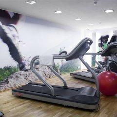 Отель Scandic Paasi фитнесс-зал фото 3