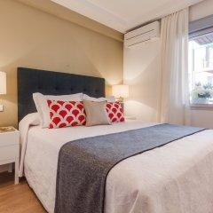 Отель Home Club General Pardiñas II комната для гостей