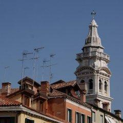 Отель Palazzetto San Lio Италия, Венеция - отзывы, цены и фото номеров - забронировать отель Palazzetto San Lio онлайн балкон