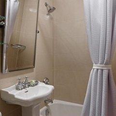Отель voco The Franklin New York, an IHG Hotel США, Нью-Йорк - отзывы, цены и фото номеров - забронировать отель voco The Franklin New York, an IHG Hotel онлайн ванная
