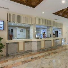 Ayre Hotel Córdoba интерьер отеля фото 3