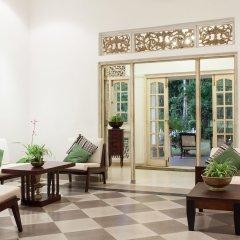Отель Plantation Villa Ayurveda Yoga Resort интерьер отеля фото 2