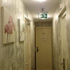 Amigo Budget Hostel интерьер отеля фото 2