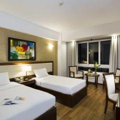 Отель Starlet Hotel Вьетнам, Нячанг - 2 отзыва об отеле, цены и фото номеров - забронировать отель Starlet Hotel онлайн комната для гостей фото 4