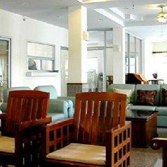 Отель Sa-Nguan Malee Mansion питание