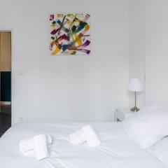 Отель DIFY Lafayette - Part Dieu Франция, Лион - отзывы, цены и фото номеров - забронировать отель DIFY Lafayette - Part Dieu онлайн комната для гостей