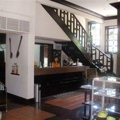 Bluewater Hotel Dalat Далат гостиничный бар