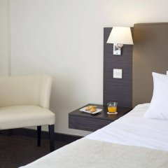 Christofinia Hotel комната для гостей фото 2