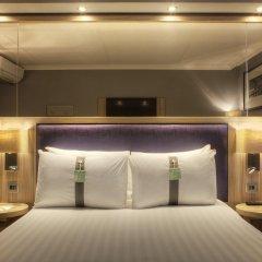 Отель Holiday Inn Glasgow City Centre Theatreland удобства в номере