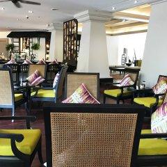 Отель Avani Pattaya Resort Таиланд, Паттайя - 6 отзывов об отеле, цены и фото номеров - забронировать отель Avani Pattaya Resort онлайн фитнесс-зал фото 2