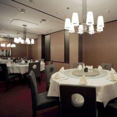 Отель Toyama Daiichi Hotel Япония, Тояма - отзывы, цены и фото номеров - забронировать отель Toyama Daiichi Hotel онлайн питание