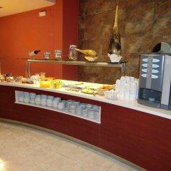 Отель Petit Palau Испания, Бланес - отзывы, цены и фото номеров - забронировать отель Petit Palau онлайн питание фото 2