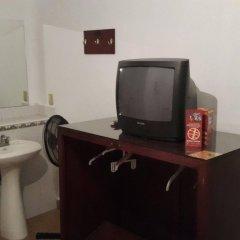 Отель Nueva York Мексика, Гвадалахара - отзывы, цены и фото номеров - забронировать отель Nueva York онлайн удобства в номере фото 2