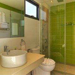 Отель Baannaraya Exclusive Pool Villa Residence ванная
