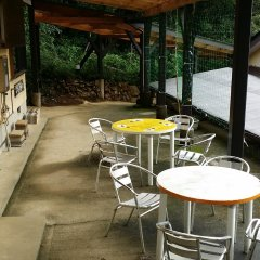 Отель Yakushima South Village Якусима фото 4