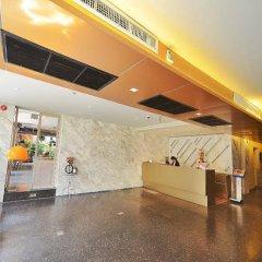 Отель The Heritage Hotels Bangkok спортивное сооружение
