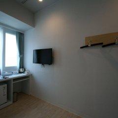 Отель Wons Ville Myeongdong удобства в номере фото 2