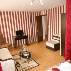Отель Guest House Tsenovi комната для гостей фото 2