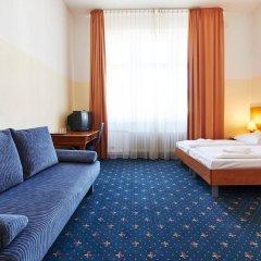 Hotel Europa City комната для гостей фото 3