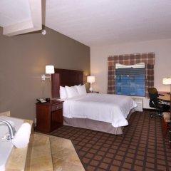 Отель Hampton Inn & Suites Lake City, Fl Лейк-Сити спа фото 2