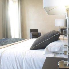 Отель Principe di Torino Италия, Турин - отзывы, цены и фото номеров - забронировать отель Principe di Torino онлайн комната для гостей фото 2