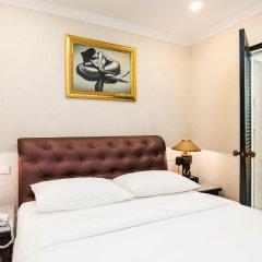 The Ambiance Hotel комната для гостей фото 3